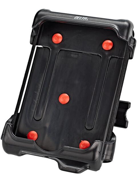 Delta Smartphone Caddy svart